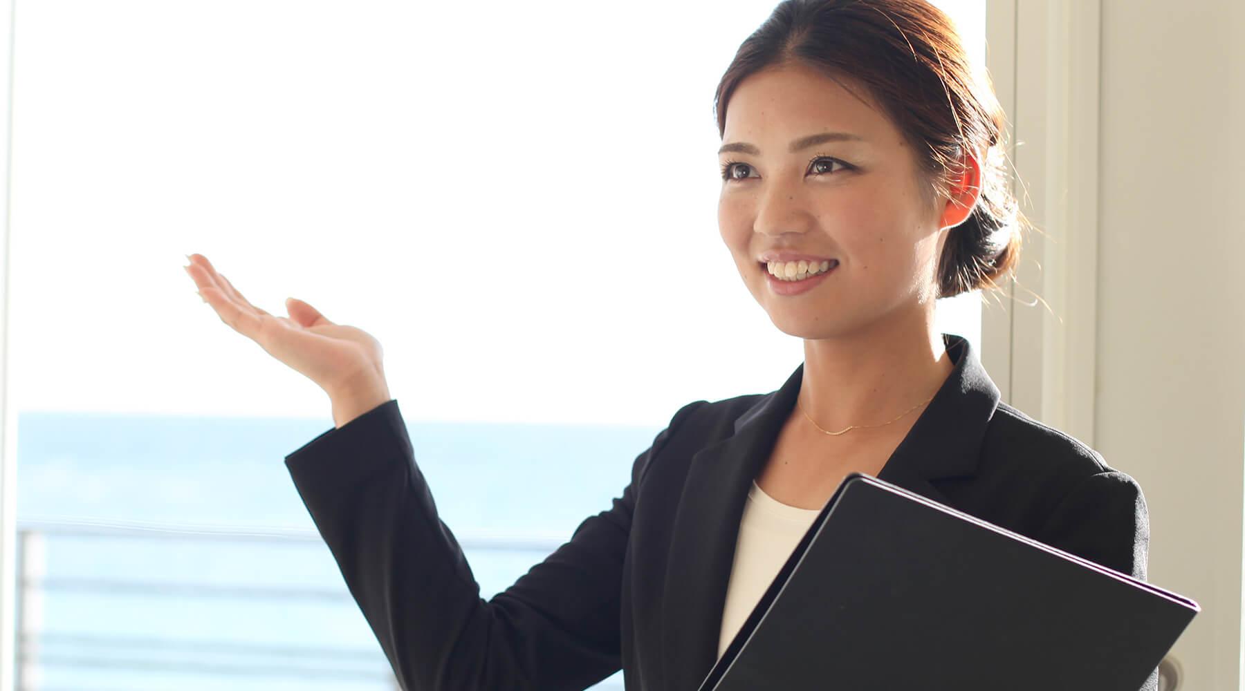 沖縄リゾートウェディングを支えるスタッフたち:イメージ